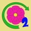FlowerAround2 Icon