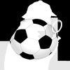 Sherlock Holmes Football Icon
