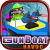 Gun Boat Havoc Icon