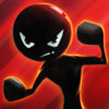 Sticked Man Fighting 2 Deluxe Icon