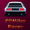 99miles Racer Icon