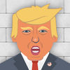 TRUMPS WALL Build it Huuuge Review iOS