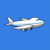 Shoot the Airplane Icon