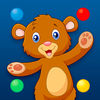 Smart Logic Games for Toddlers Icon