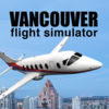 Vancouver Flight SimulatorEntertainment Game Review iOS