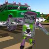 Zombie Smashy Death Race 3D Full Icon
