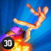 Turbo Crash Test Simulator 3D Full Icon