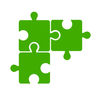Puzzle Happy Icon
