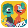 Melody Jams Icon