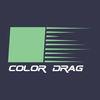ColorDrag Icon