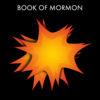 Book of Mormon Bomb Icon