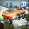 Roof Jumping 3 Parking Simulator