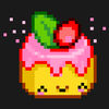 Fruit Madness Happy Icon