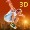 Crazy Stunt Parkour Simulator 3D Full Icon