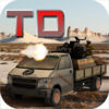 TD Terror Defence Tower Defence Now Available On The App Store