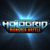 HoloGrid Monster Battle