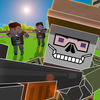 Cube Zombie Killer Apocalypse Survival Full
