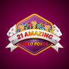 21 Amazing Videopoker Icon