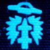 UFO Master Blaster Icon