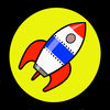 Wobble Wrocket Icon