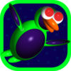 Alien Bird Rush Icon
