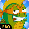 Clash of Turtles Pro Now Available On The App Store