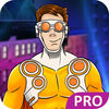 Angry Morning of Superhero Pro Now Available On The App Store