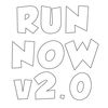 Run Now V2 Icon