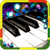 The Piano basic Icon