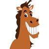 HorseMoji Equestrian Emoji