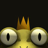 Runaway Toad Icon