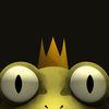 Runaway Toad Icon