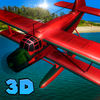Sea Plane Pilot Simulator 3D Full Icon