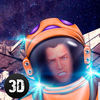 Space Survival Simulator 3D Full Icon