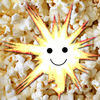 PJs Laser Popcorn Game Icon