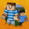 Kingdoms for Minecraft PE Icon
