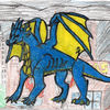 Save my Dragon Icon
