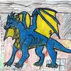Save my Dragon Icon