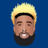 OdellMoji by Odell Beckham Jr Now Available On The App Store