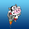 Math Cow Icon