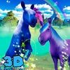 Wild Pony Clan 3D Full Icon