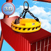 Harbor Tower Crane Simulator 2017 Full Icon
