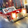 Blocky Car Driving Simulator Games Icon