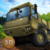 Army Truck Offroad Simulator 3D Full Icon