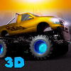Extreme Monster Truck Racing 3D Full Icon