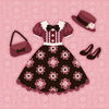 DollyCollection  Pretty dress up game