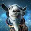 Goat Simulator Waste of Space Now Available On The App Store