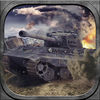 Tank World War Simulator 3D Icon