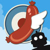 Sausage Bomber Icon