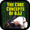BJJ Concepts Icon